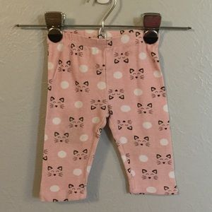 Other - CJP Baby Kitty Leggings
